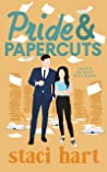 Pride and Papercuts (The Austens, #5)