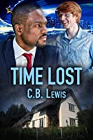 Time Lost (Out of Time #2)
