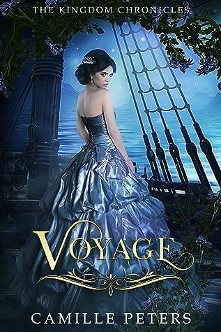 Voyage (The Kingdom Chronicles #6)