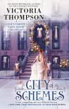 City of Schemes (A Counterfeit Lady #4)