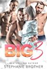 Big 3 (Multiple Love, #1)