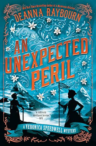 An Unexpected Peril (Veronica Speedwell, #6)