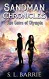 The Gates of Olympia (Sandman Chronicles, #1)
