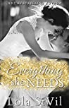 Everything She Needs (Everything She Needs, Book 1)