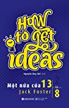 Ideaship How To Get Ideas Flowing In Your Workplace By Jack Foster