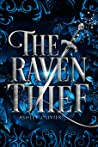 The Raven Thief (The Royal Thieves Trilogy, #1)