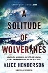 A Solitude of Wolverines (Alex Carter #1)