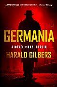 Germania (Opphenheimer #1)