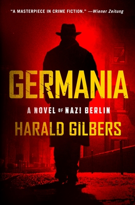 Germania by Harald Gilbers