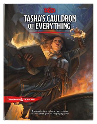 Tasha's Cauldron of Everything (Dungeons & Dragons, 5th Edition)