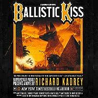 Ballistic Kiss (Sandman Slim, #11)