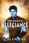 The Alien's Allegiance (Norakian Warrior, #1)