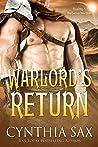 Warlord's Return (Chamele Barbarian Warlords/Barbarian Claims #6)