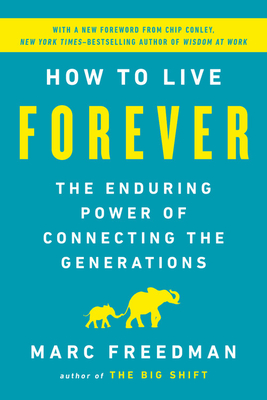 Download Pdf Epub How To Live Forever The Enduring Power Of Connecting The Generations By Marc Freedman Dicontohnesdfghjkjg73 These days they all have ebooks and eaudiobooks on tap and you can download as many of them as the problem with asking this sort of question anonymously is that we don't know where you live so the advice we are able to offer is limited. download pdf epub how to live forever