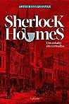 Sherlock Holmes, Um estudo em vermelho