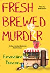 Fresh Brewed Murder (A Ground Rules Mystery #1)