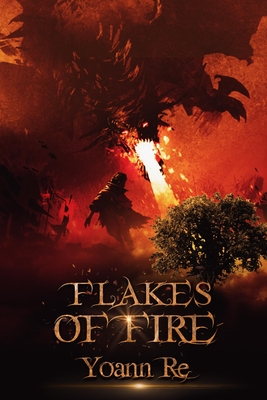Flakes of Fire
