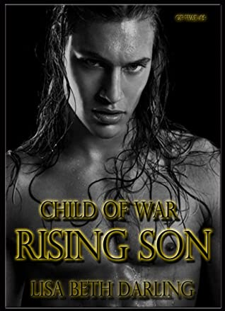 Child of War-Rising Son