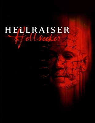 Hellraiser Hellseeker: Screenplay