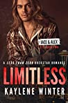 Limitless: Jace & Alex (Less Than Zero, #2)