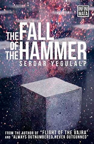 The Fall Of The Hammer