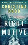 Right Motive (Murder in Alaska, #0.5)