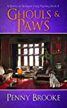 Ghouls and Paws (A Spirits of Tempest Cozy Mystery Book 4) ebook review