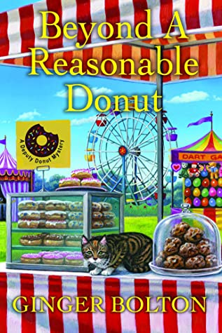 Beyond a Reasonable Donut by Ginger Bolton