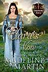 Clara's Vow (Borderland Rebels, #3)
