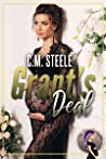 Grant's Deal (The Virgin Surrogates #2)