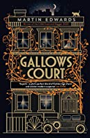 Gallows Court (Rachel Savernake #1)