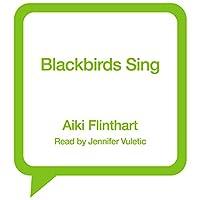 Blackbirds Sing (Ruadhan Sidhe, #5)