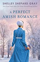 A Perfect Amish Romance (Berlin Bookmobile Series, The Book 1)