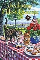Jealousy Filled Donuts (A Deputy Donut Mystery #3)
