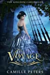 Voyage (The Kingdom Chronicles #6)