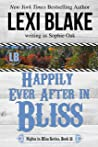 Happily Ever After in Bliss (Nights in Bliss, Colorado #11)