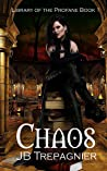 Chaos (The Library of the Profane #1)