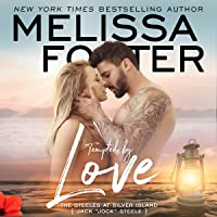 Tempted by Love (The Steeles at Silver Island, #1)