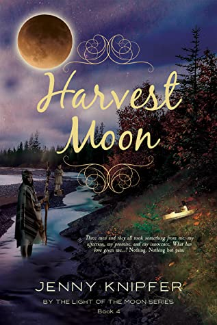 Harvest Moon (By the Light of the Moon #4)