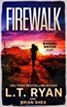 Firewalk (Rachel Hatch Book 5)
