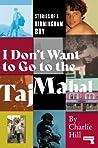 I don't want to go to the Taj Mahal