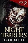 Night Terrors Vol. 2