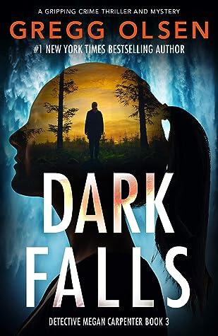 Dark Falls (Detective Megan Carpenter, #3)