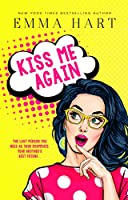 Kiss Me Again (Kiss Me, #3)