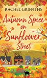 Autumn Spice on Sunflower Street (Sunflower Street #3)