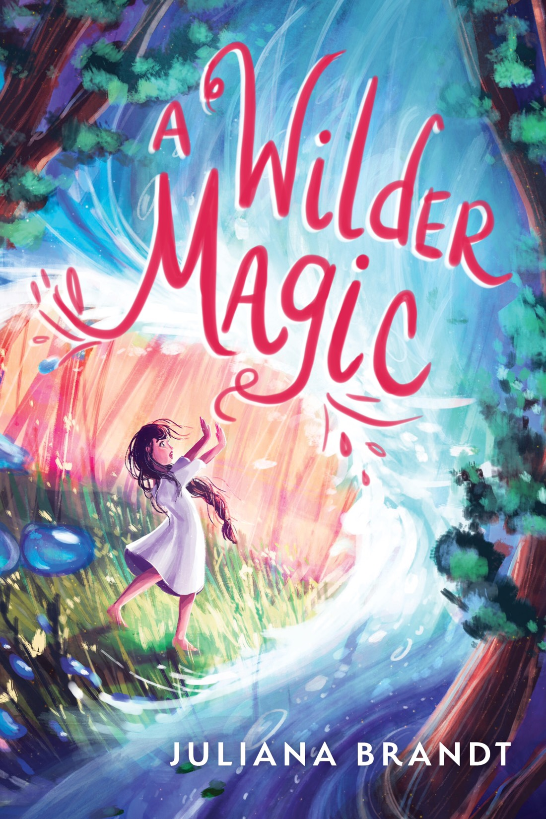 A Wilder Magic