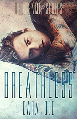 Breathless (The Game, #3)