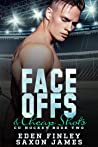 Face Offs & Cheap Shots (CU Hockey, #2)