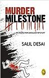 Murder Milestone: An Inspector Saralkar Mystery