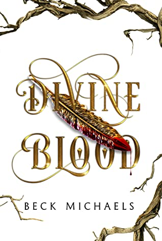 Divine Blood - Limited Edition